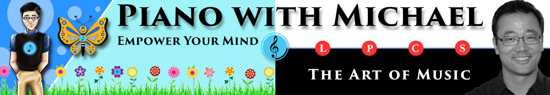 PianoWithMichael.com